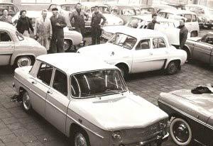 1962 - Occasionplein