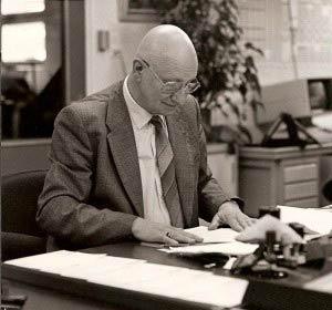 1945 - Dick Bakker
