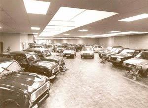 1983 - Showroom