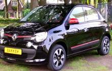 De nieuwe Renault Twingo