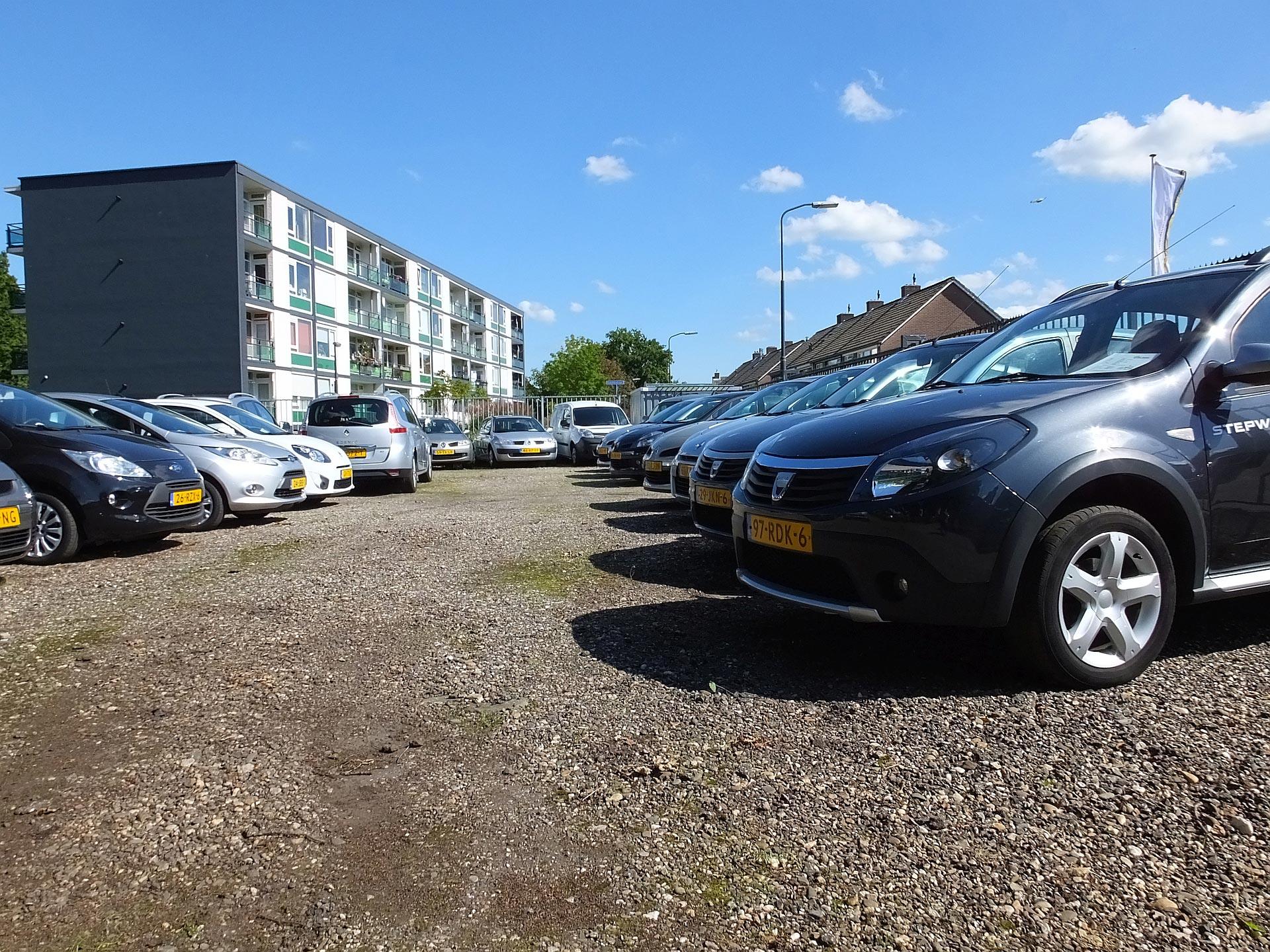 Gespecialiseerd in Renault en Dacia