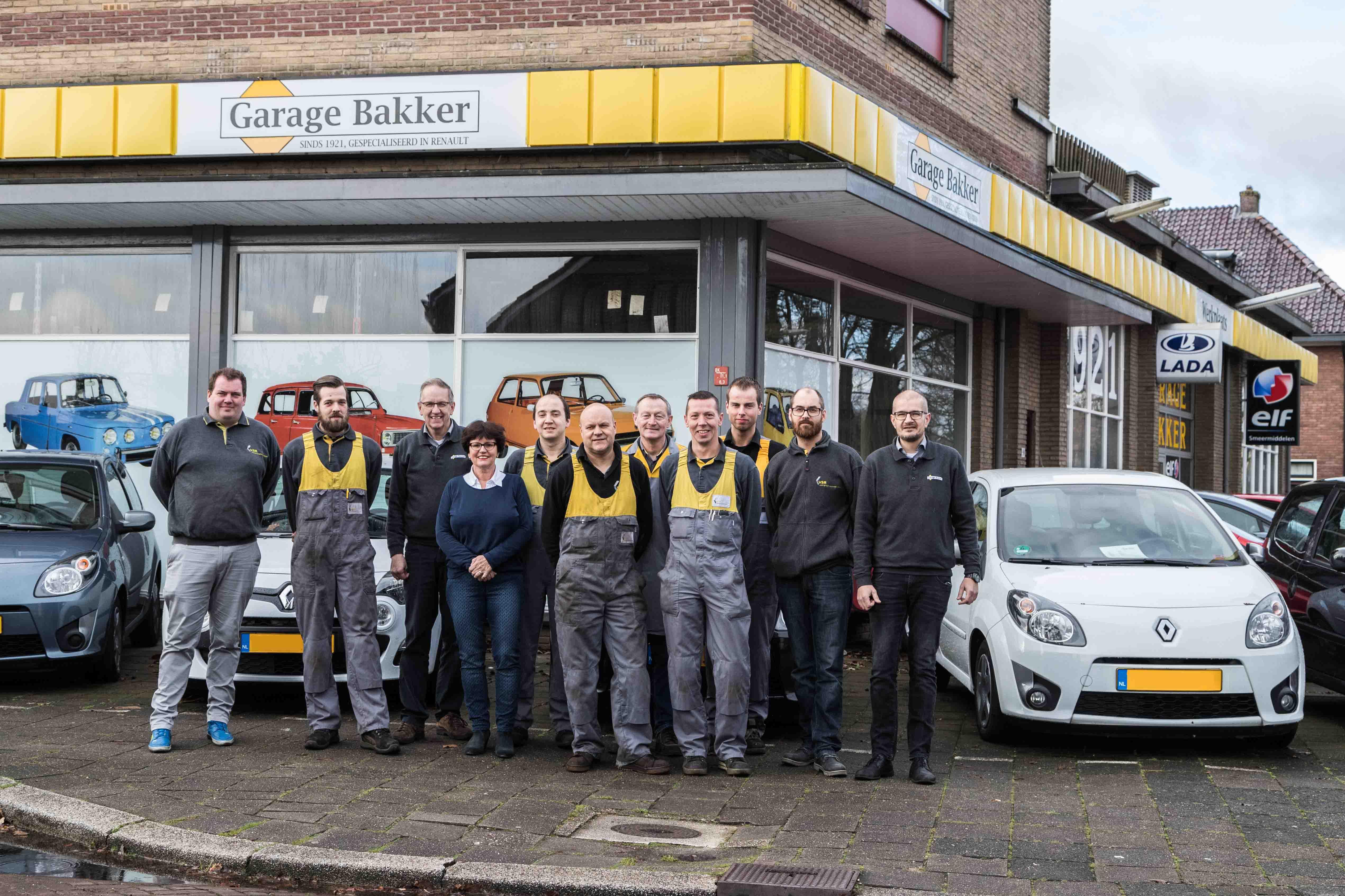 Garage Bakker Apeldoorn : Een foto impressie van ons bedrijf garage bakker
